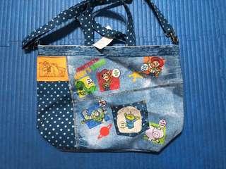 🚚 日本🇯🇵迪士尼購入 兩用大包