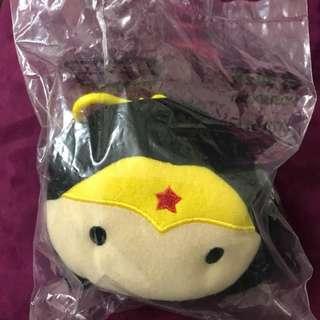 Justice League 正義聯盟 環保袋 (Each $35)