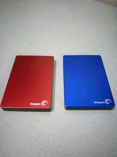 1TB Seagate Backup Plus Portable Drive
