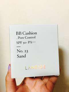 [BN] Laneige BB Cushion Pore Control No. 23 Sand