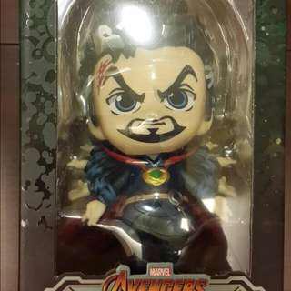 🚚 Hot Toys cosbaby奇異博士