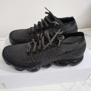 Nike Air Vapormax Flyknit (Midnight Fog) US9