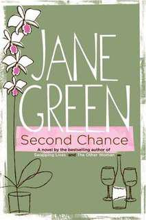 Jane Green - Second Chance