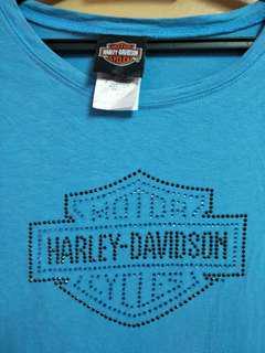 Baju Harley Davidson Original