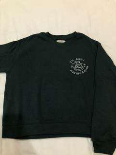 PULL&BEAR POTION SWEATER