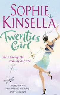 Sophie Kinsella - Twenties Girl