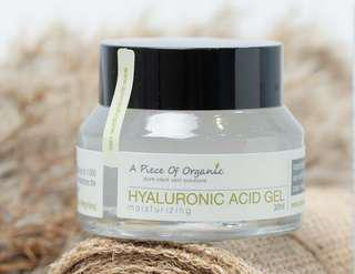🌟 APOO Hyaluronic Acid Gel 30ml 高濃度透明質酸 A piece of organic