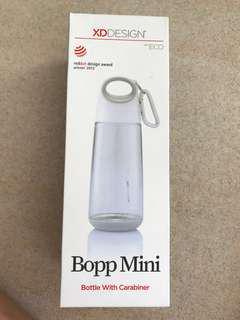 Bopp mini water bottle 350g