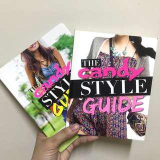 Candy Style Guide bundle