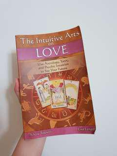 The Intuitive Arts on Love