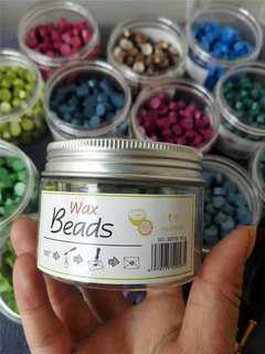 Special Wax Beads