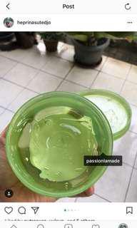 Nature Republic Aloe Vera original 100%