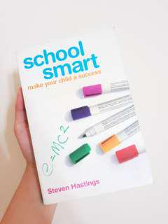 School Smart - Make your child a success
