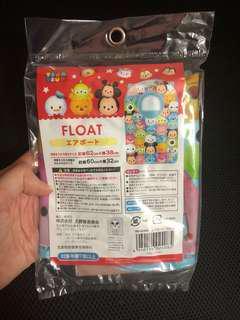 Tsum tsum pool float