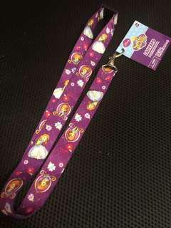Sofia the first lanyard