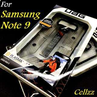 (Authentic) Note 9 UAG Plasma Series