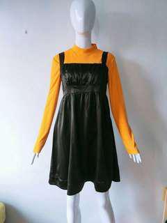 Overall Dress Murah / Dress Overall