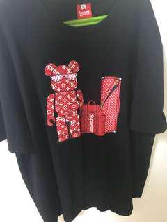 Supreme x Louis Vuitton Shirt