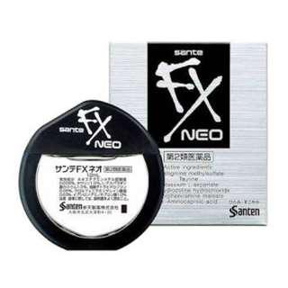 Fx Neo Eye Drop