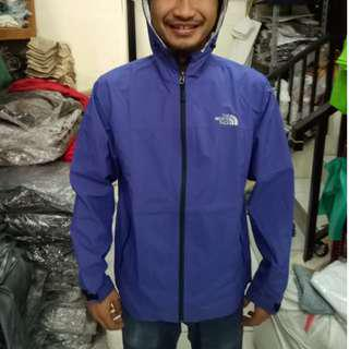 Outdoor Waterproof Jacket The North Face Goretex