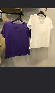 🚚 T紫色
