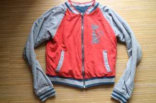 Penshoppe Reversible Jacket