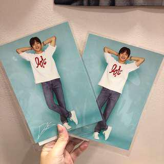 [Official] Kang Daniel Postcard