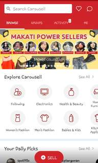 Featured in Makati Power Sellers