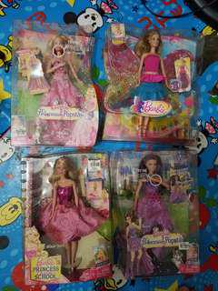 Toys barbie doll for kids