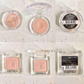 Catrice Eyeshadow / Highlighter