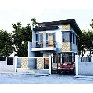 House and Lot for Sale in Antipolo | Grand Homes near Ynares Center PAGIBIG ALLOWED