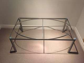 IKEA coffee table for sale $25 - used