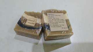 Made to Order handmade Soap