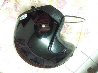 SHOEI TJ 201-V helmet