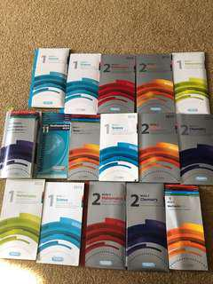 NCEA Study Guides