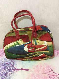 新淨Nike 運動袋旅行袋