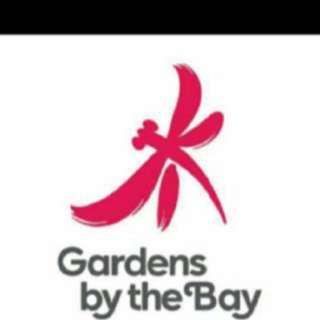 Garden By The Bay $19!!!!