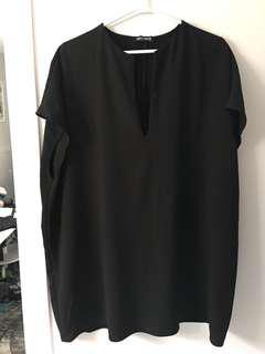⚫️XS/S American Apparel Ardia Dress