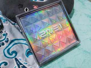 2NE1 THE FIRST MINI ALBUM + FREE SHIPPING via LBC