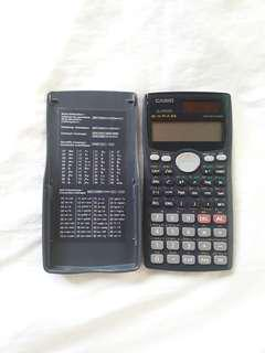 ❤ Spare Casio Scientific Calculator ❤