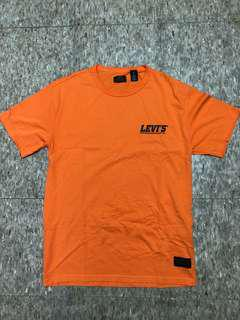 Levi's Tee no tag M size