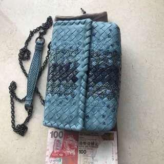 BV limited edition handbag