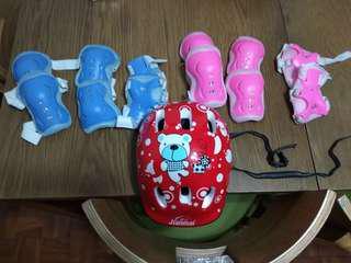 Toyrus helmet