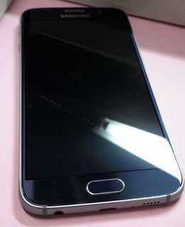 Samsung S6藍色