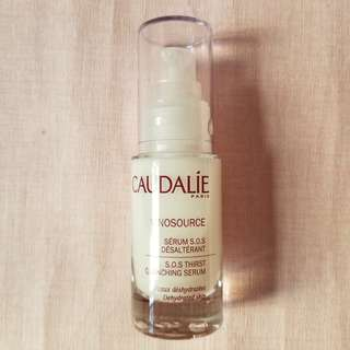 New In-Caudalie S.O.S Thirst Quenching Serum