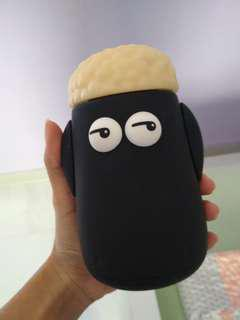 Mini Sheep Thermos Bottle