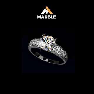 90% off Cz luxury ring