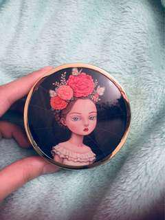 Brand new beauty people absolute lofty girl cushion foundation