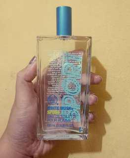 EDT The Body Shop Ori 100ml. SPORT MEN