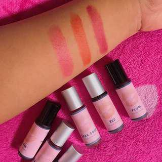 Cute Mini Lip and Tint